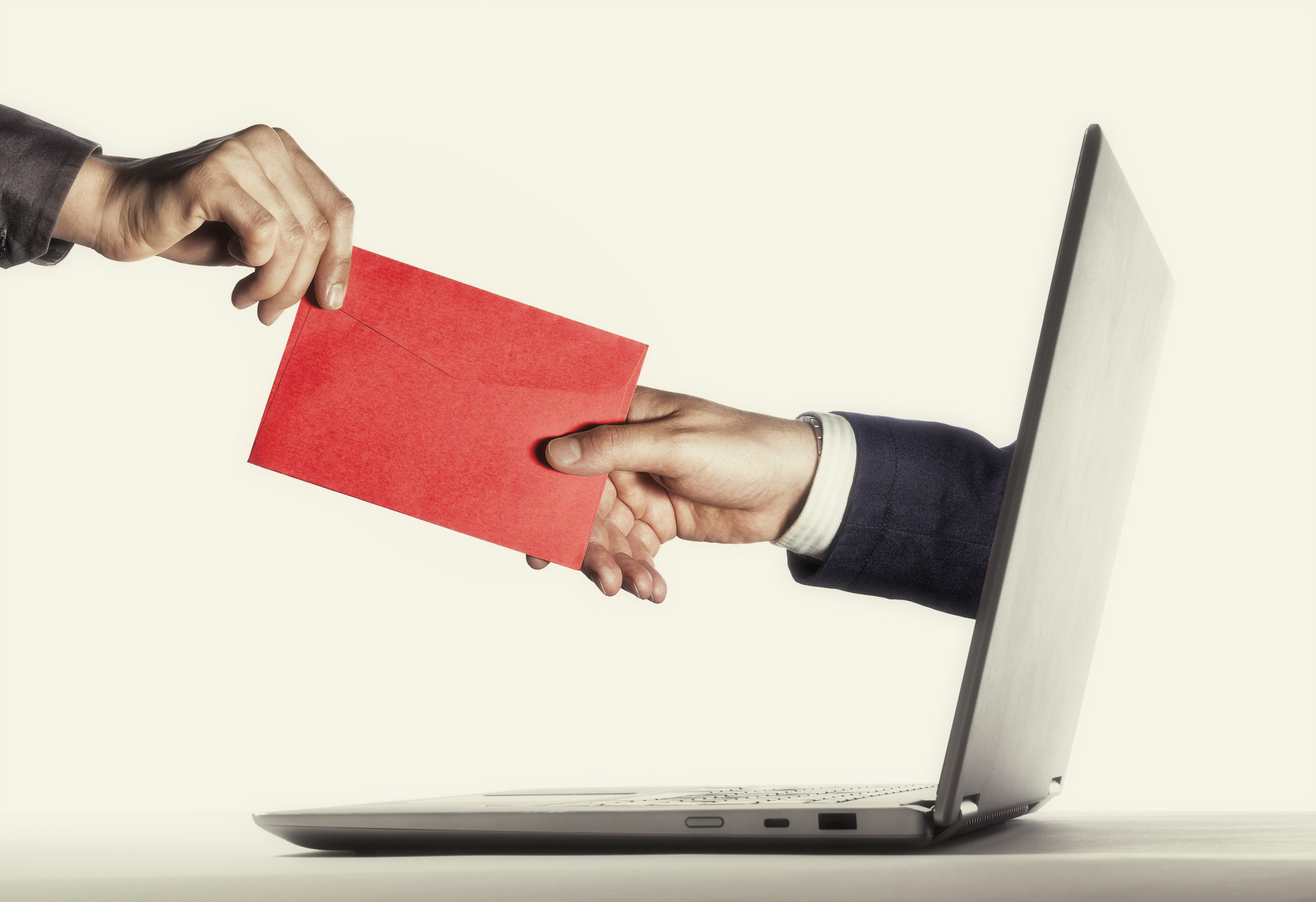 Direct Mail Digital Reach