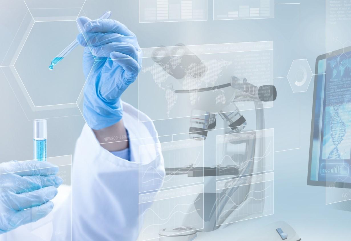 Public Health Lab